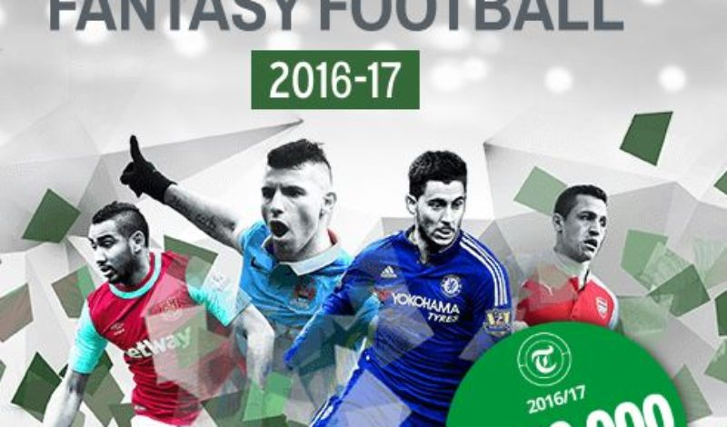 telegraph fantasy football tips 16/17 - 10 defenders for your team and 3 Goalkeeping options