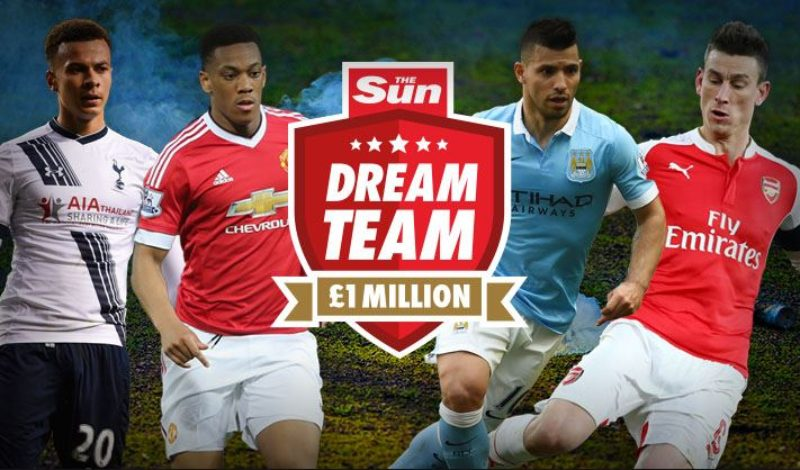 Sun Dream Team - Teams with the best fixtures for January