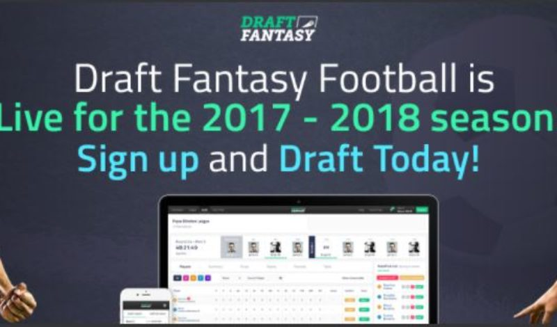 draft fantasy football - a review after the FFGeek draft night