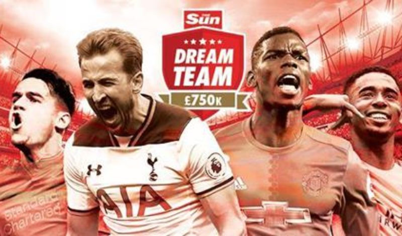 Sun Dream Team - the FFGeek teams update and looking ahead to the rest of February