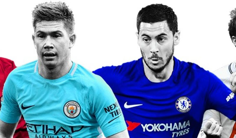 telegraph fantasy football pundit Stephen Troop reviews January and looks forward to February