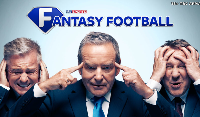 Sky Sports fantasy Football - focus on Liverpools other men