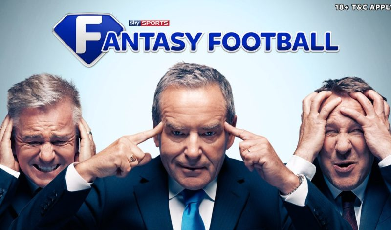 Sky Sports Fantasy Football - reigning champion Dan Cox reveals his team and plans for GW38
