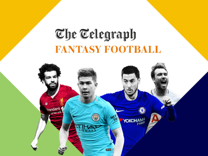 Telegraph fantasy football tips – Sergio Torija and Ben Humphrey with their TFF teams