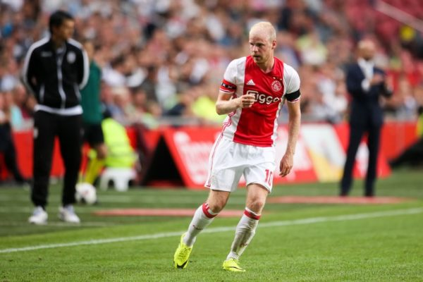 fantasy premier league davy klaassen
