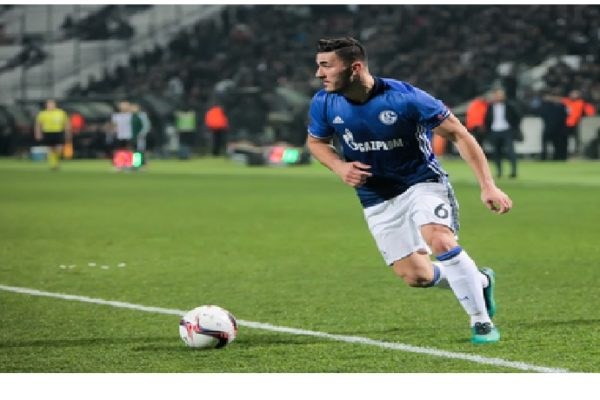 fantasy premier league new player Sead Kolasinac