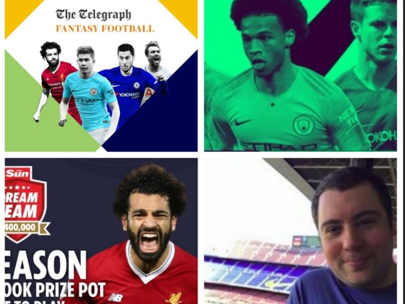 fantasy football tips GW9 – Stephen Troop reviews GW8 and previews GW9 for his FPL, TFF and Sun teams