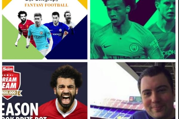 fantasy football tips GW10