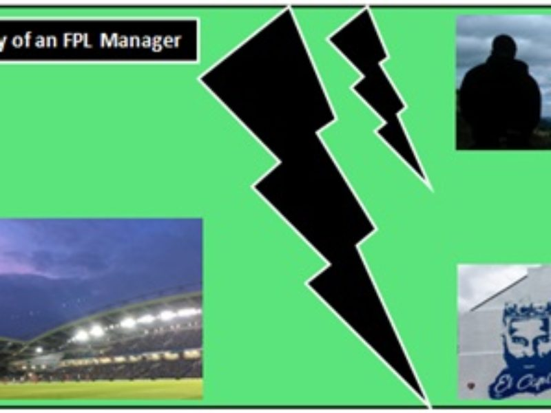 Paul Williams 'Diary of an FPL Manager' – Breaking the Template