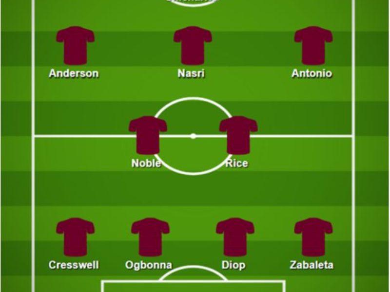 Fantasy Premier League – Potential Premier League Lineups GW23