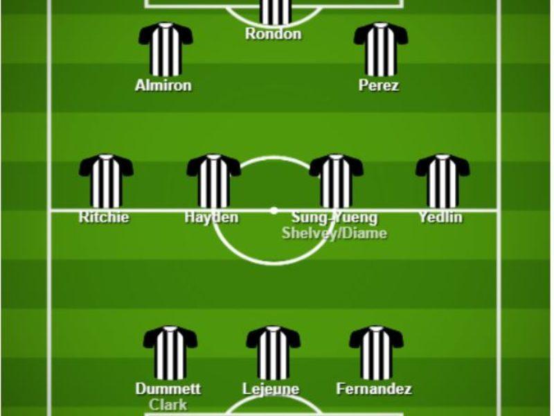 Fantasy Premier League – Potential Premier League Lineups GW31