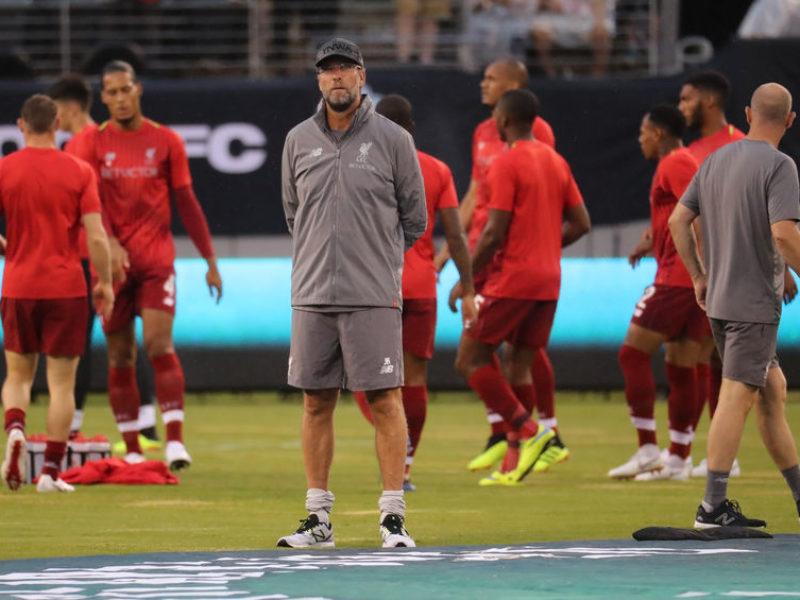 UEFA Champions League final preview – Liverpool v Spurs
