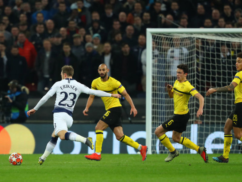 Will Christian Eriksen Explore Greener Pastures?