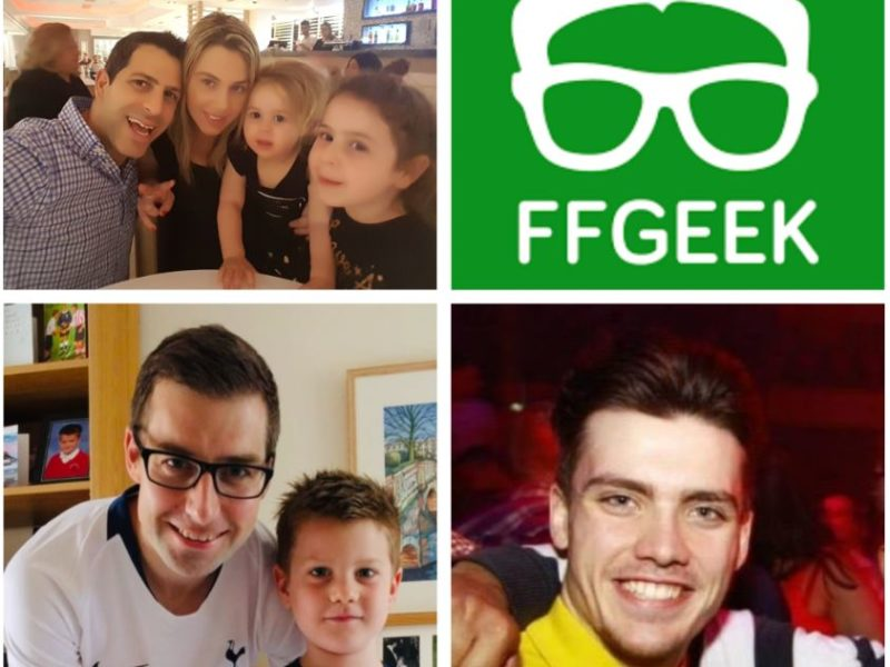 FPL tips GW2 – FFGeek contributors show their GW2 teams part 4