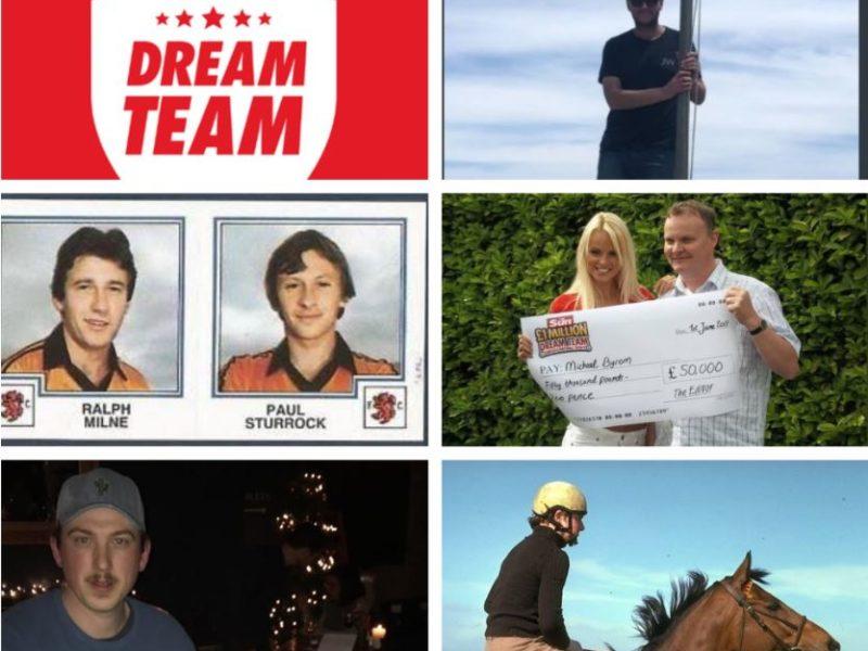 Sun Dream Team tips GW8 – 5 FFGeek contributors show their teams for gameweek 8