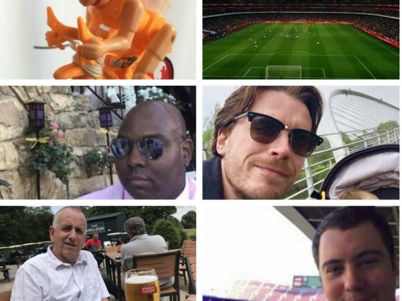 Fantasy premier league team tips GW8 – FFGeek contributor's teams part 2