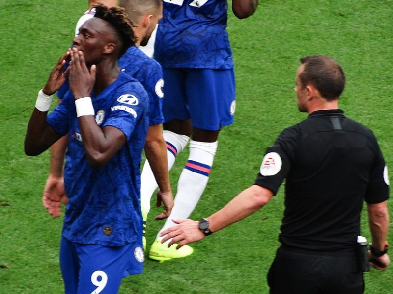 What the FFGeek contributors have done with injured Tammy Abraham