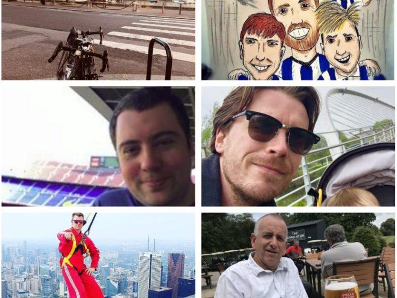 Fantasy premier league team tips GW12 – FFGeek contributor's teams part 2