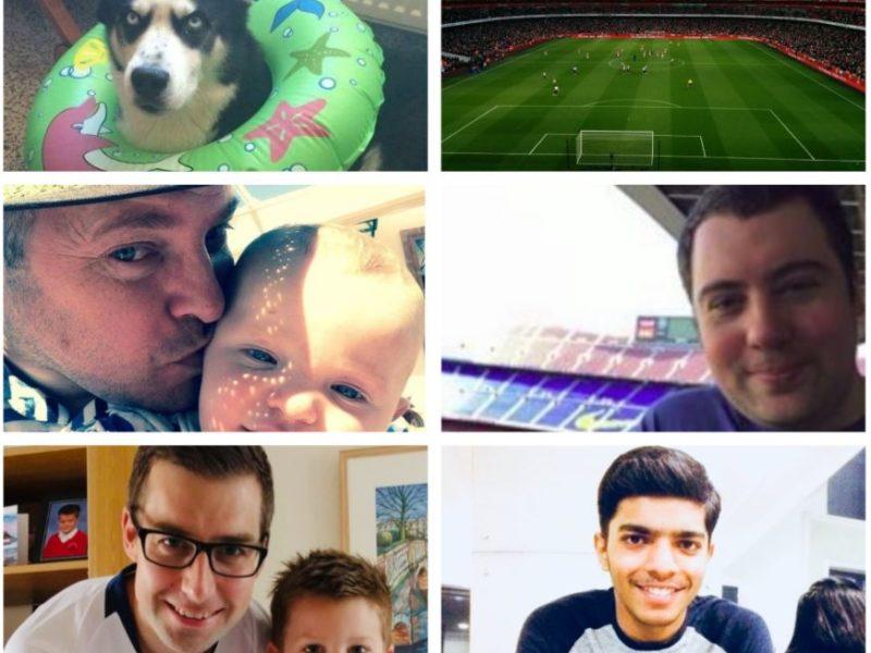 Fantasy premier league team tips GW27 – FFGeek contributor's teams part 2