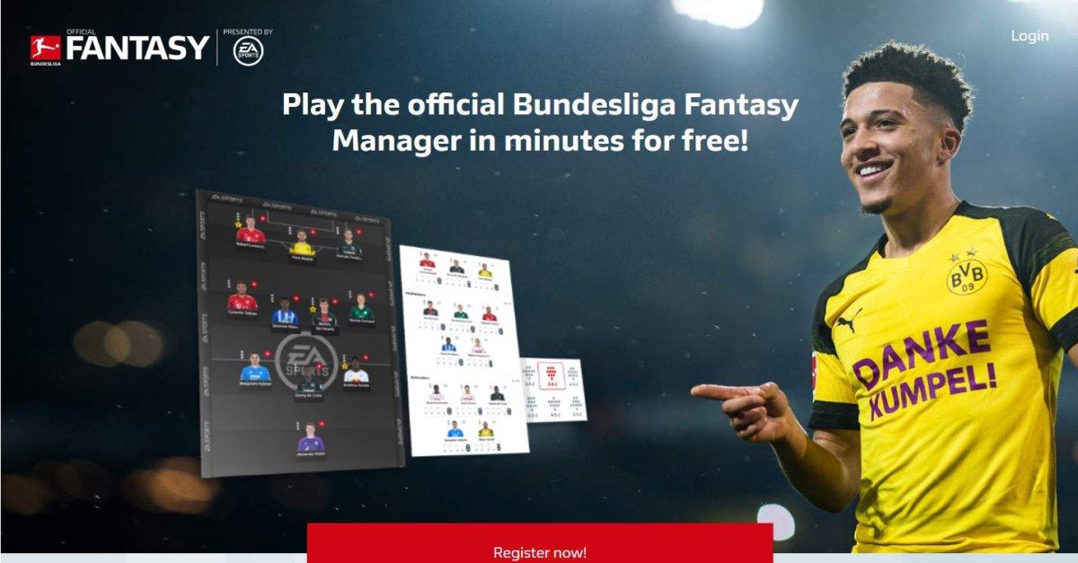 fantasy Bundesliga Matchday 28 TIPS