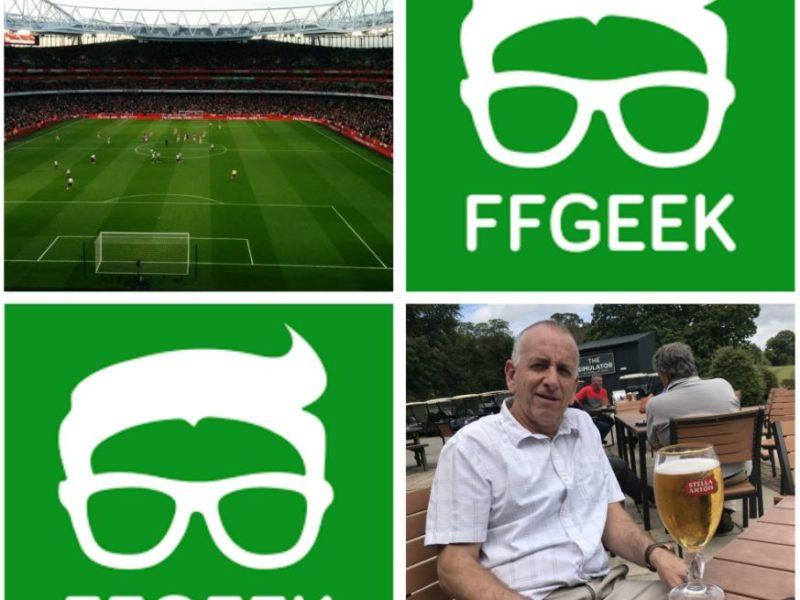 Fantasy Premier League DGWs – 2 FFGeek Contributors outline their plans