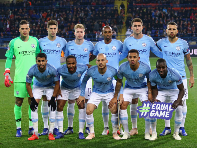 Thinking about Manchester City's FPL GW38 lineup