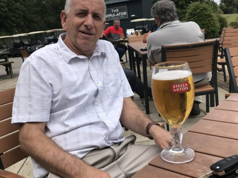 Andrew Whitfield's FPL season review 19/20